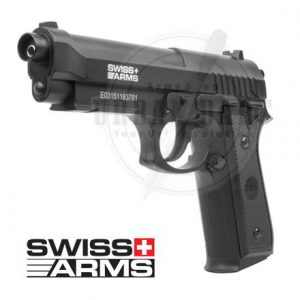 BERETTA SA P92 FULL METAL  SWISS ARMS
